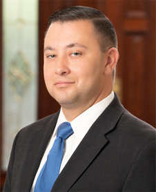 Jason Watson : Managing Licensed Funeral Service Professional