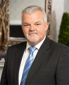 Kevin Beaty : Managing Funeral Director